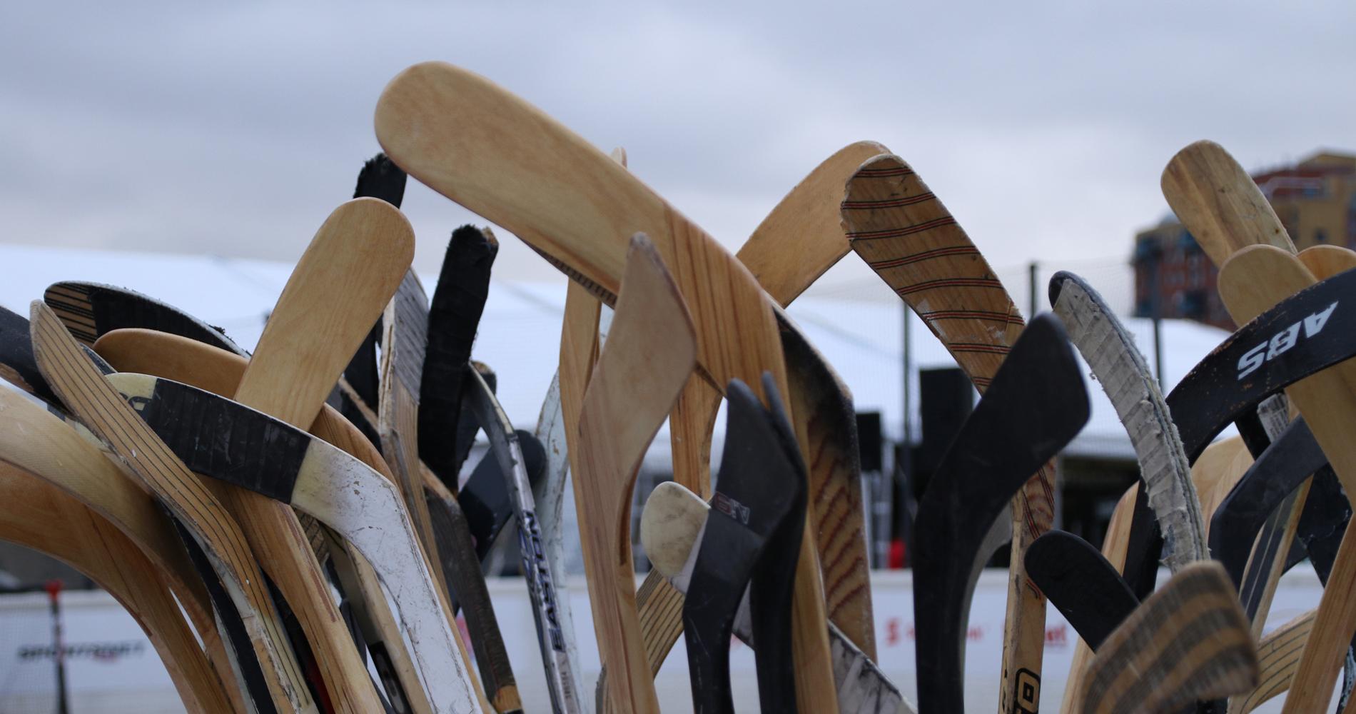 Hockey de